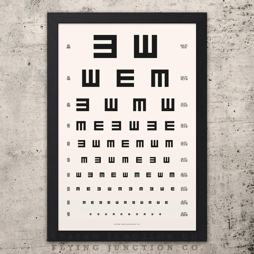Printable pocket eye chart decorativestyle free printable pocket eye chart nvjuhfo Choice Image