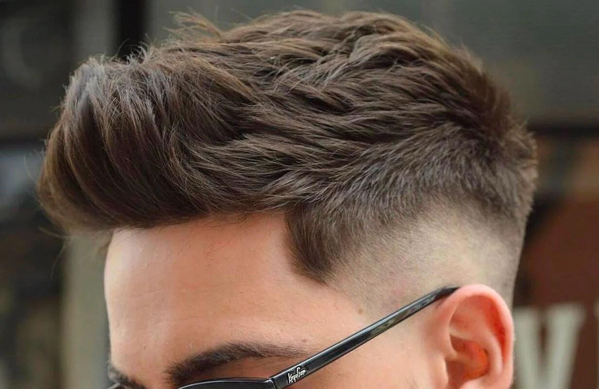 tondeuse de precision en aluminium chrome barbe et cheveux