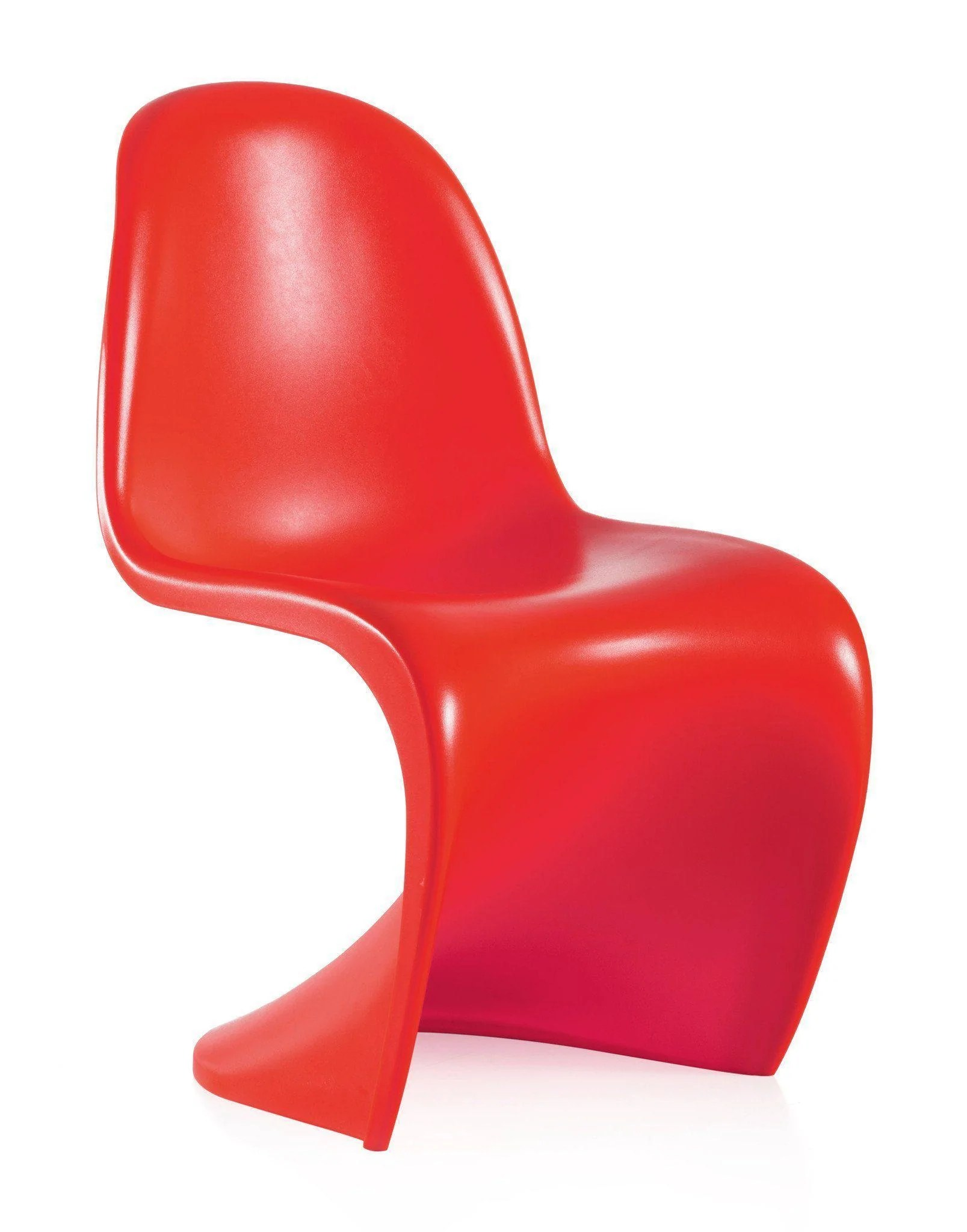 Panton Chairs Verner Panton Chair Replica Esque