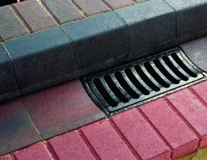 Channel drainage dished channels and recessed manhole covers  Total Driveway Supplies  Total