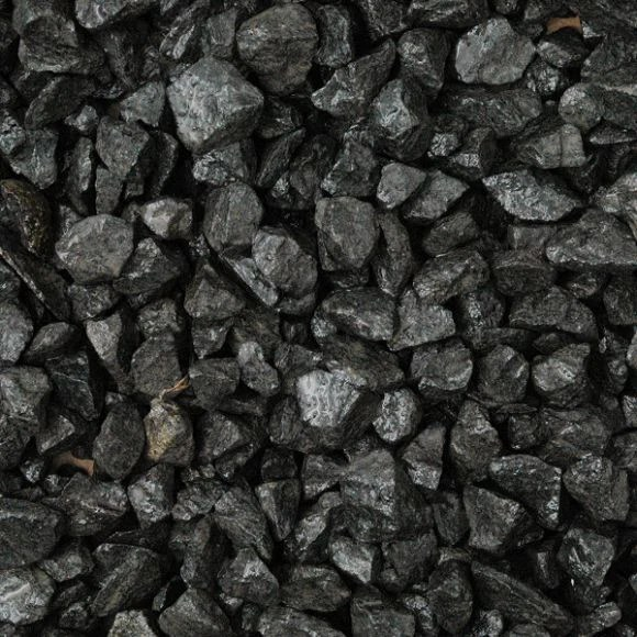 Black Basalt 14 MM Aggregate  Total Driveway Supplies Ltd