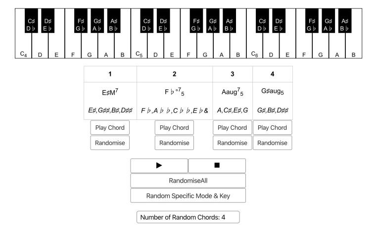 6 Really Good Free Random Chord Progression Generators | Producergrind