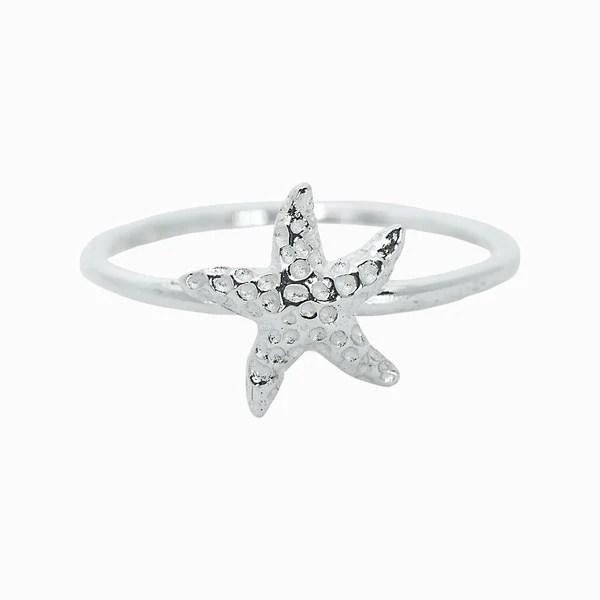 starfish ring 9