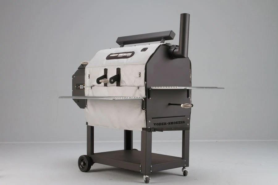 yoder grills ys640 heat