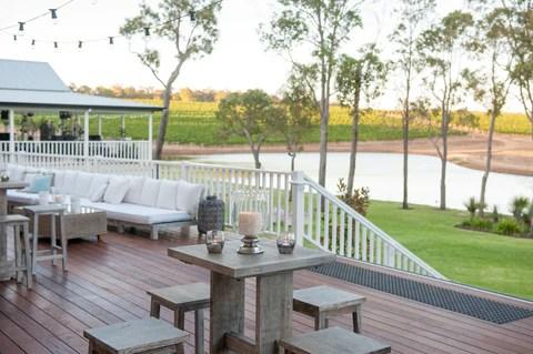 Aravina Estate Wedding Venue and Reception Perth Australia