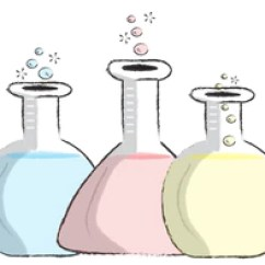 Kitchen Science 3 Piece Set Raddish Kids