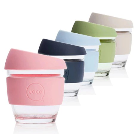 reusable coffee cups tagged microwave