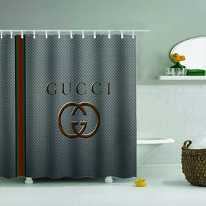 gucci shower curtain rosamiss store