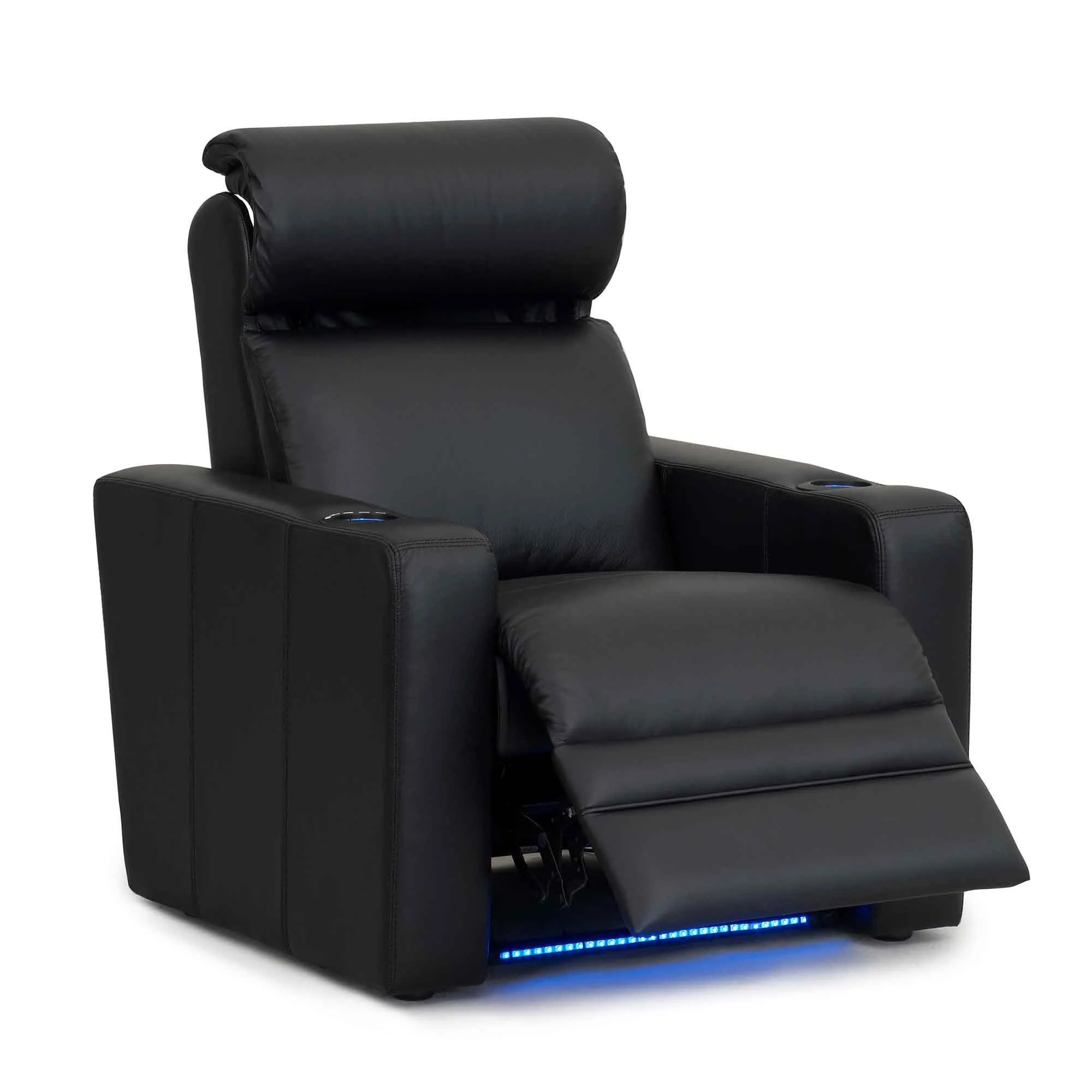 Evolution Chair Row One Reclining Chair Evolution Audiotech
