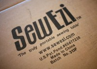 Quilting just got SewEzi! // A Sewing Table Review - Pile ...