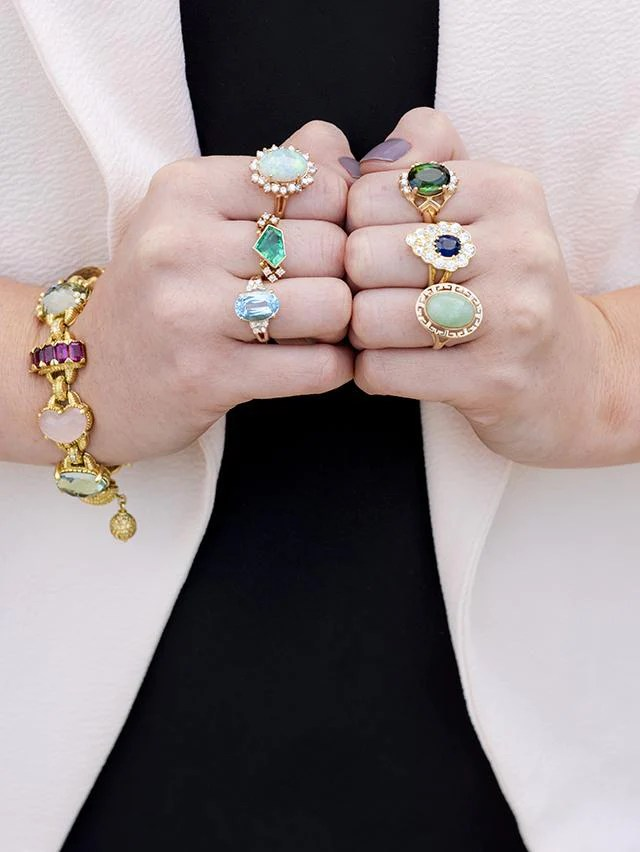Where To Sell Gold Jewelry For Best Price Near Me : where, jewelry, price, Pre-owned,, Estate, Vintage, Jewelry, Long's, Jewelers