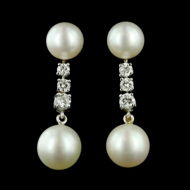 9 Vintage Tiffany Jewelry Pieces
