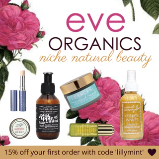 all natural skin care and organic beauty products shop australia