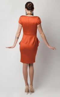 Formal Dresses: Two Piece Cocktail Dresses