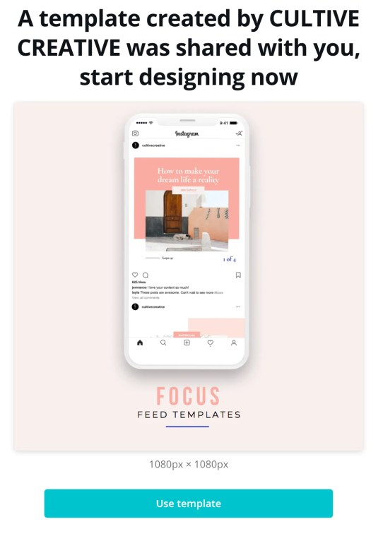 Social-feed-template-canva