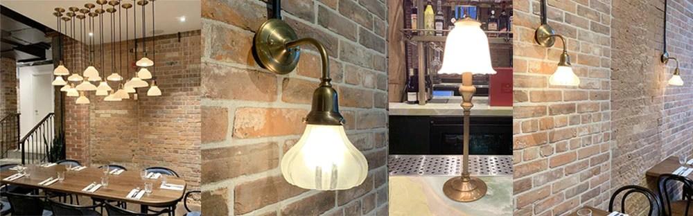 commerical lighting portfolio recent