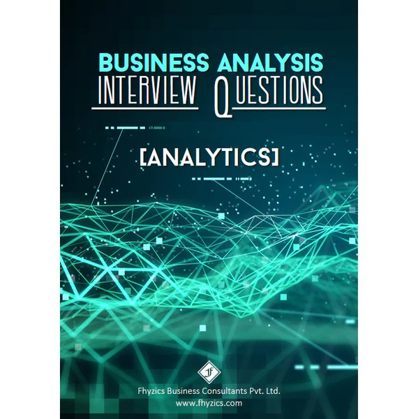 business intelligence analyst interview questions