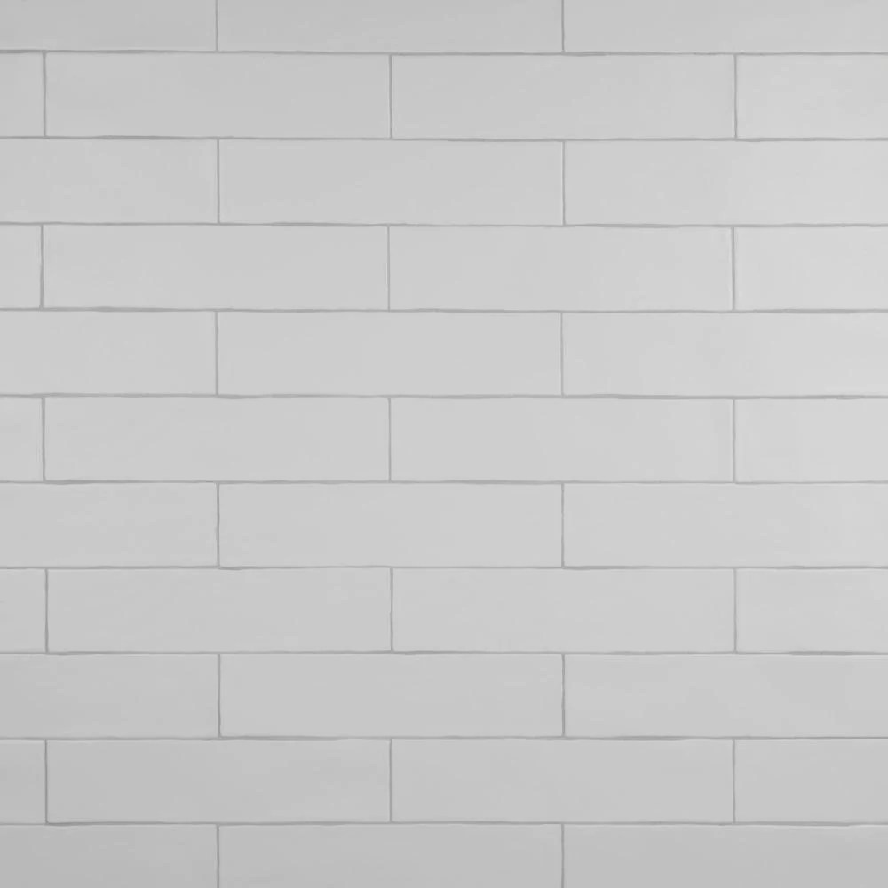 merola tile chester matte bianco 3 in x 12 in ceramic wall subway ti in stock hardwarestore delivery