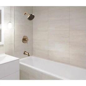 jacuzzi duncan 1 handle mixer bathtub faucet valve included