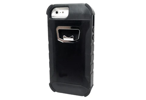 rugged bottle opener iphone