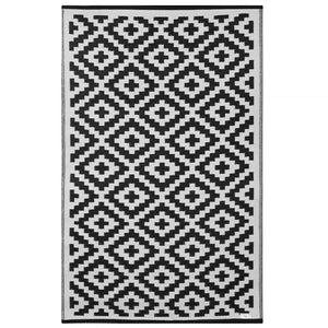 nirvana recycled plastic indoor outdoor rug