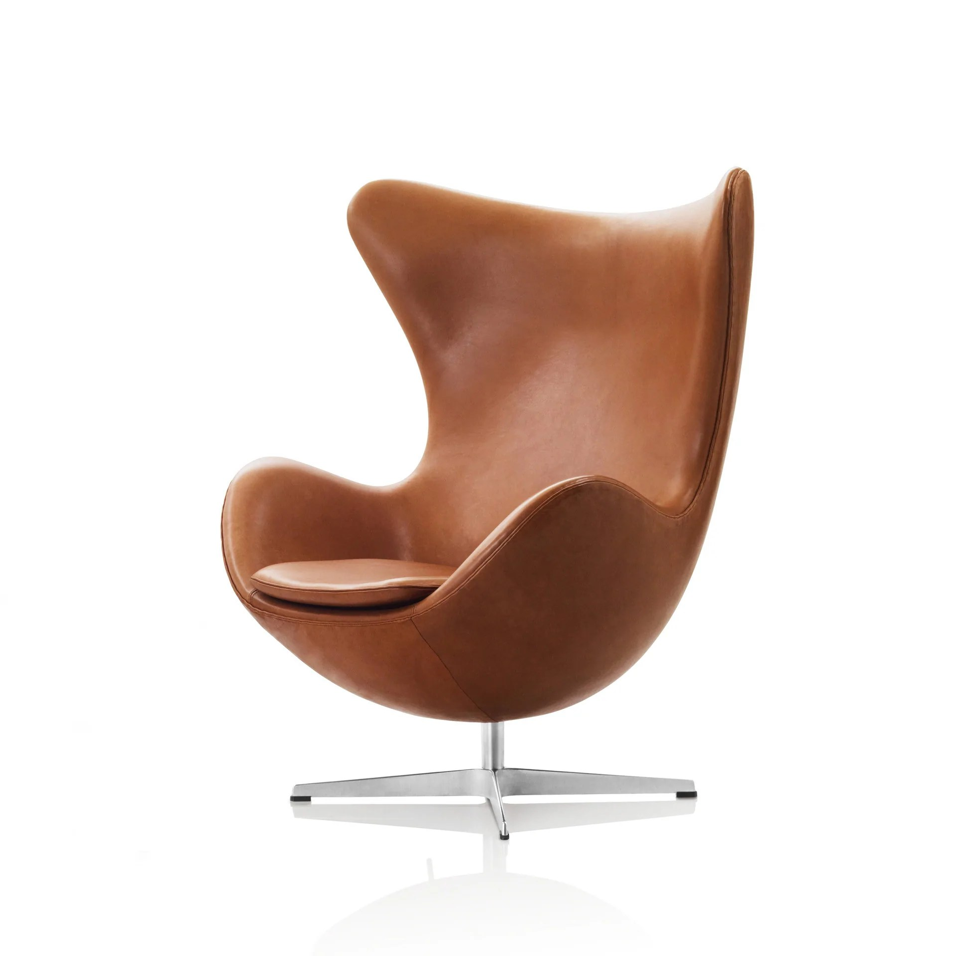 Fritz Hansen Chairs Arne Jacobsen Egg Chair