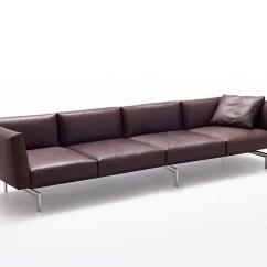 Sofa 4 Seater Cream Bed Set Avio Couch Potato Company