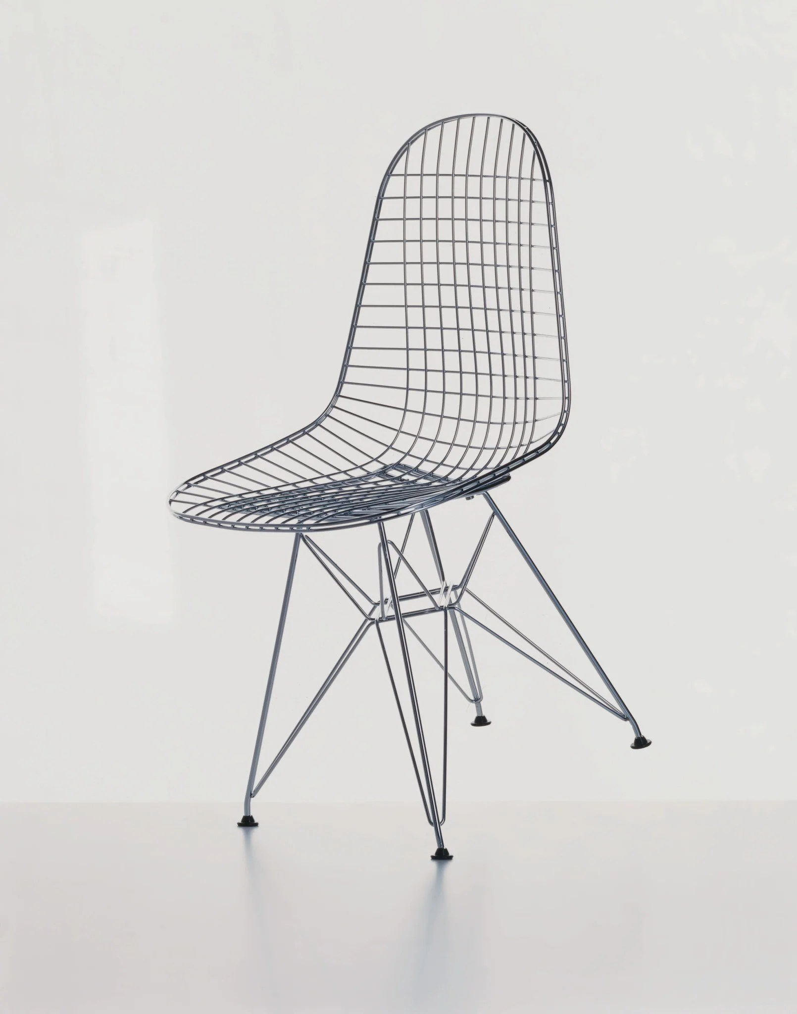 Eames Wire Chair Eames Dkr Wire Chair