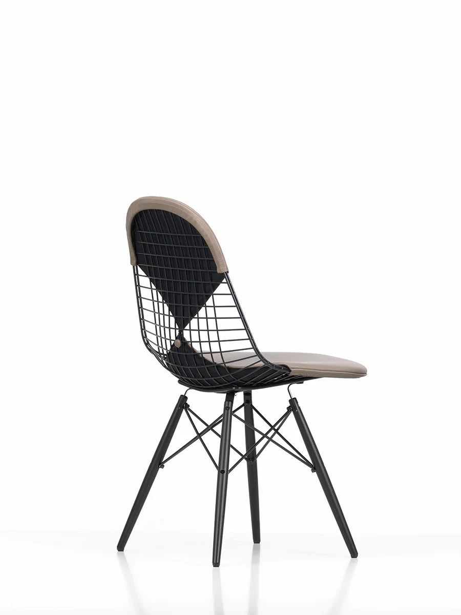 Eames Wire Chair Eames Dkw 2 Wire Chair