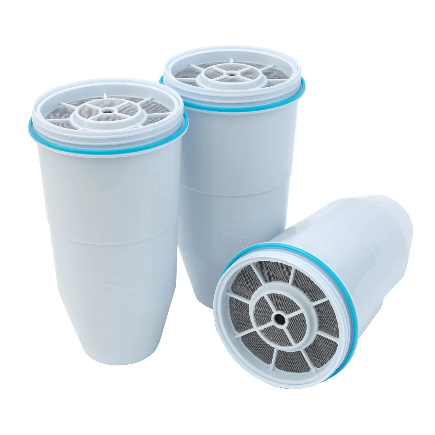 https zerowater com products zerowater replacement filters 3 pack