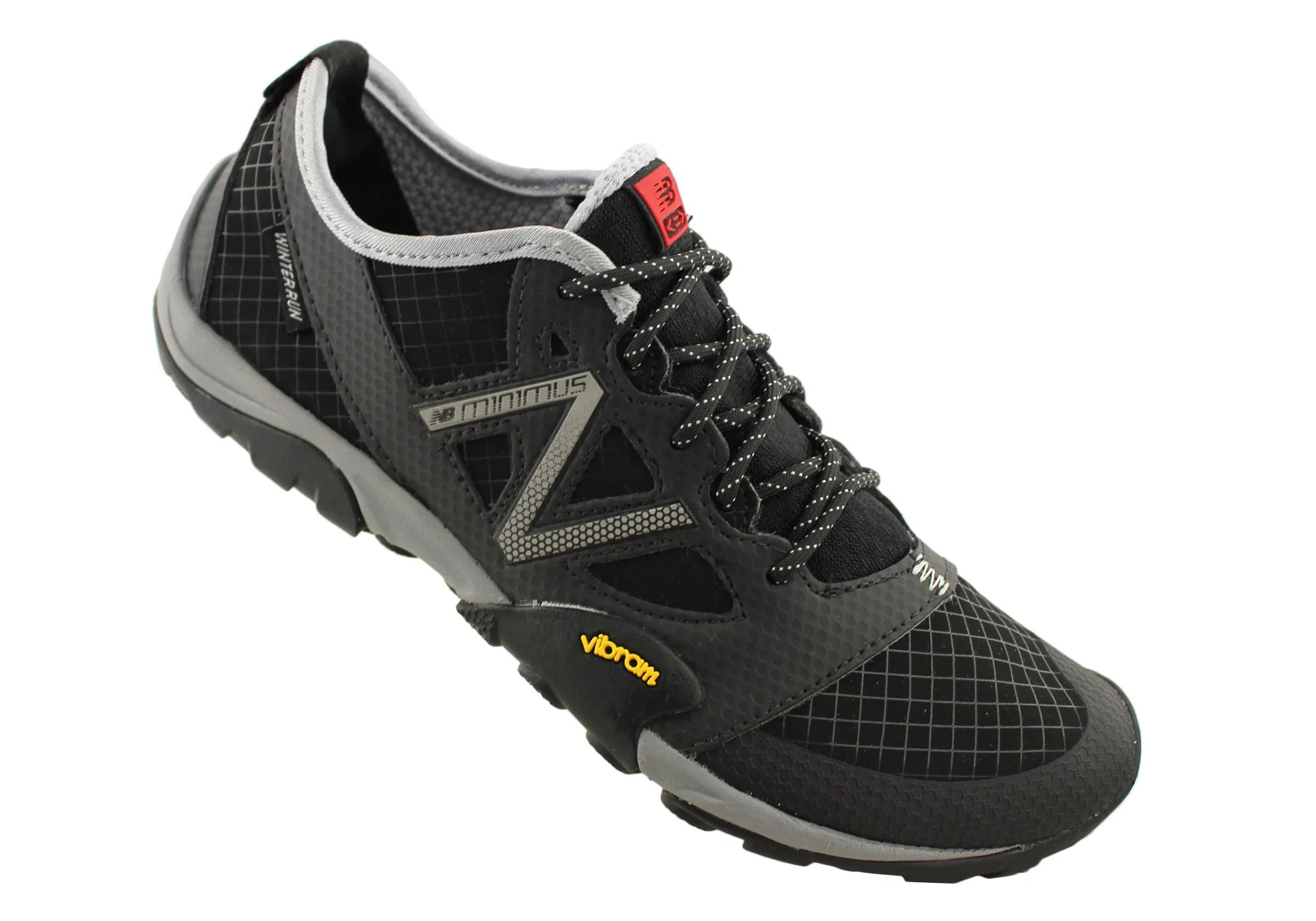 New Balance Barefoot Running Shoes