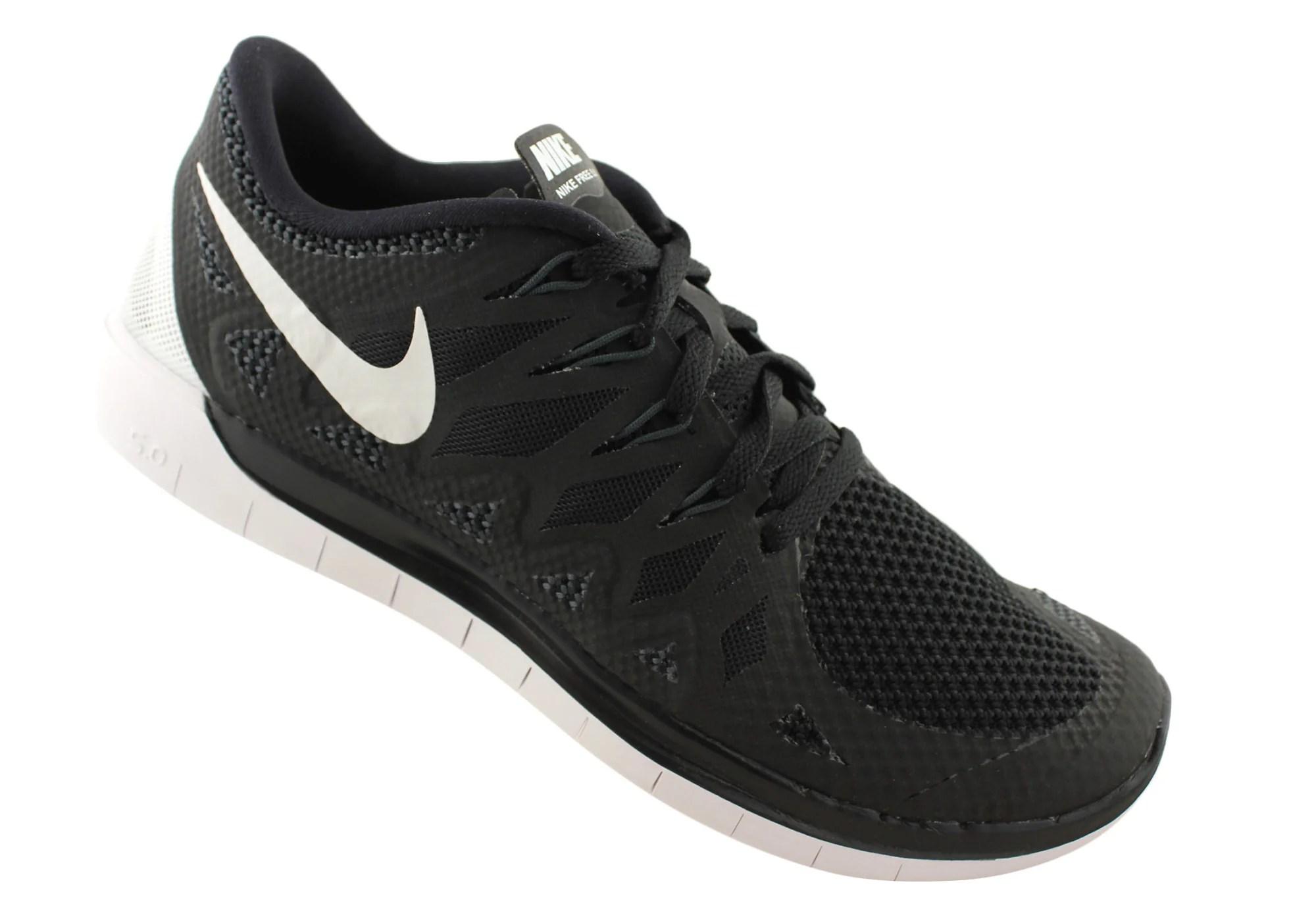 Nike Free Barefoot Running Shoes