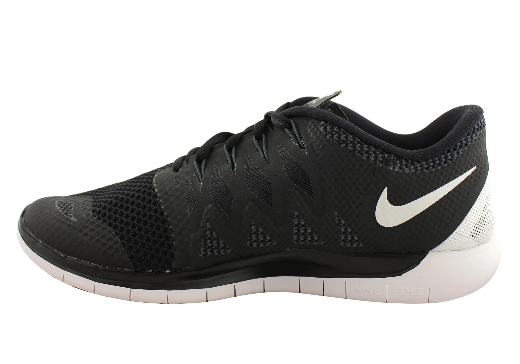 Nike Barefoot Running Shoes