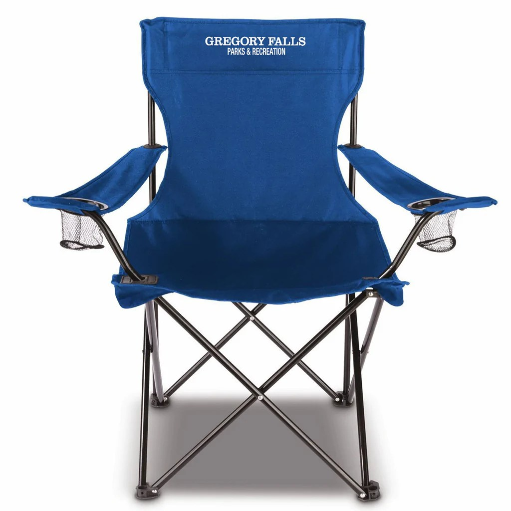 Royal Blue Chair Magnet Group Royal Blue Travel Value Chair