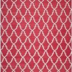 Dhurries Dhu564 Hand Woven Flat Weave Rug English Elm