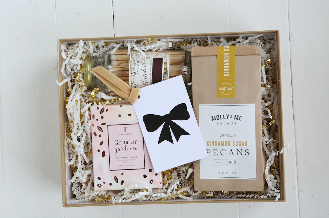 Just Because Mother S Day Gift Package Velvetcrate