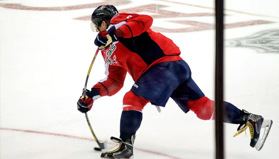 Ovi is well known for using  lower flex and getting lots of torch into his shots also the truth about hockey stick hockeystickman rh