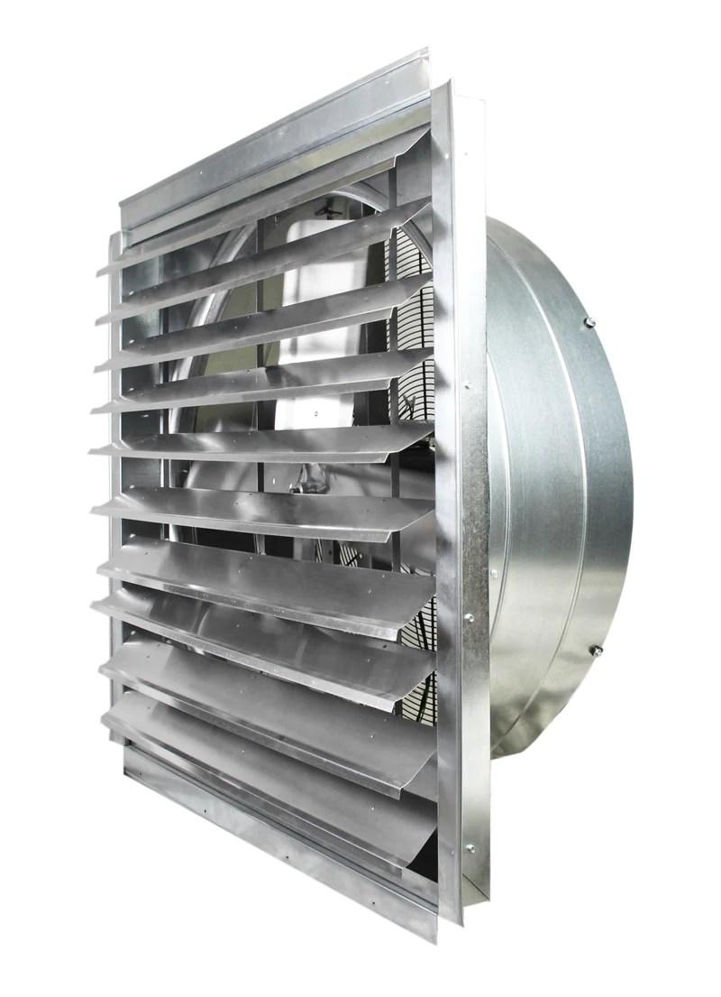 industrial exhaust fans usfanco