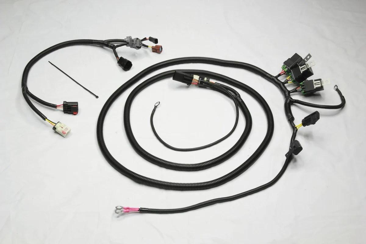 medium resolution of aeromotive wire harnes