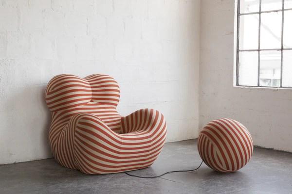Sofa 5 Seater Design