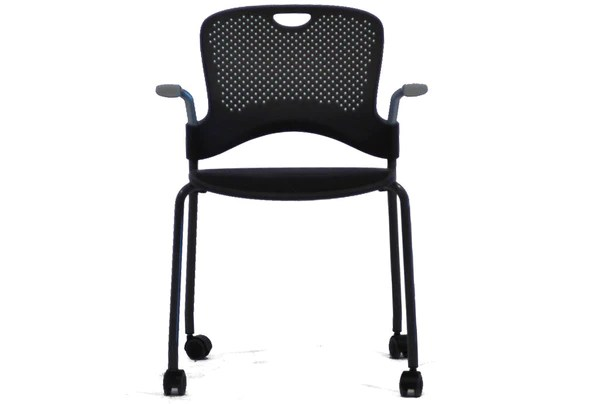 desk chair herman miller recovering lawn chairs caper stacking 13 available the good mod