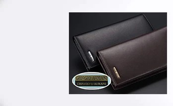 case show wallet nameplate - Case Show