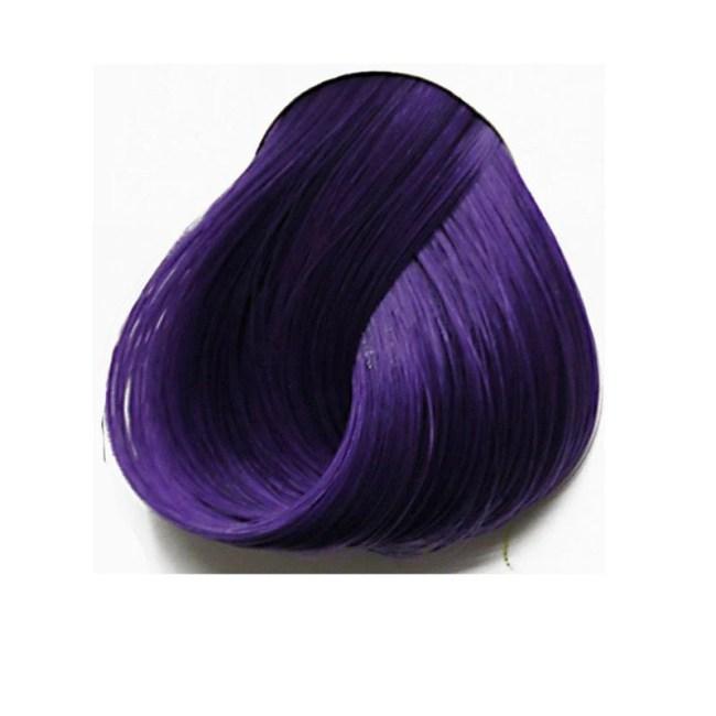 Violet Hair Dye Directions