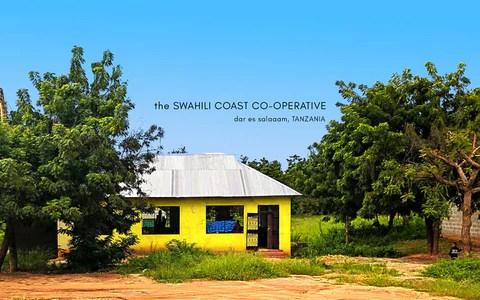 Swahili Coast Cooperative in Tanzania