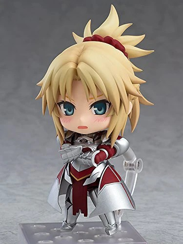 FateApocrypha  Mordred  Nendoroid 885  Saber of Red Good Smile