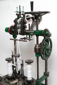Braiding Machine | ABC Sewing Machine
