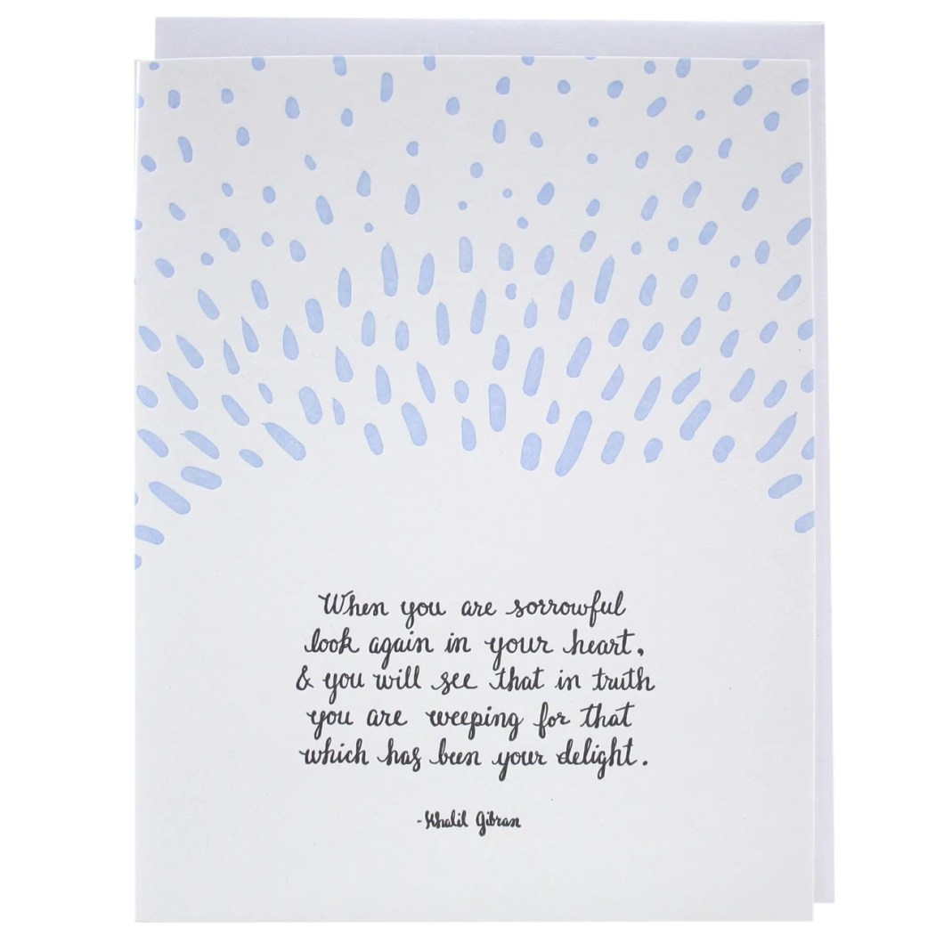 sympathy quote for a card inviletter co