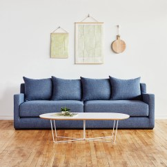 Gus Flip Sofa Bed Review Steel Pipe Furniture Side Baci Living Room
