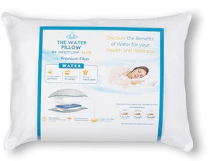 water pillow therapeutic pillows