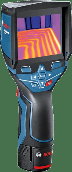 Termocamera Thermo Detector GTC 400 C Bosch Professional